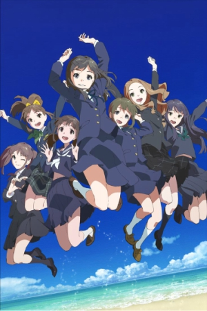 注目のアニメ『Wake Up, Girls!』 5大情報を発表_e0025035_18173688.jpg