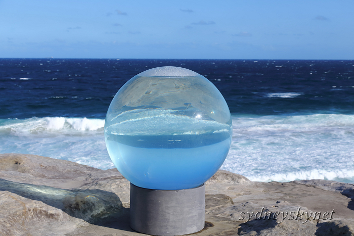 SCULPTURE BY THE SEA 2013 ~2~_f0084337_21061598.jpg