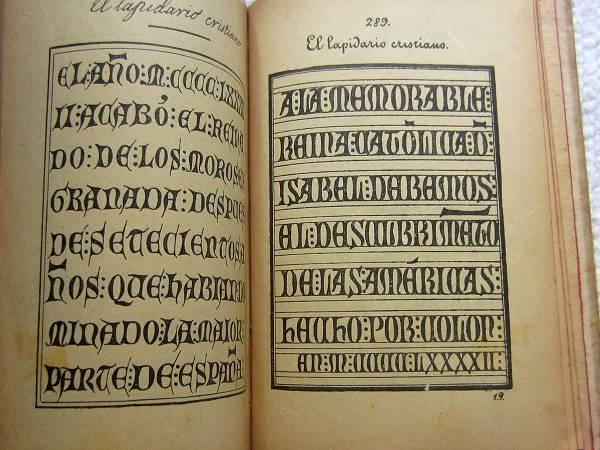 Book222 「スペインの文書と筆跡」  sold out!_f0112550_351630.jpg