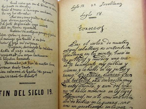 Book222 「スペインの文書と筆跡」  sold out!_f0112550_3521811.jpg