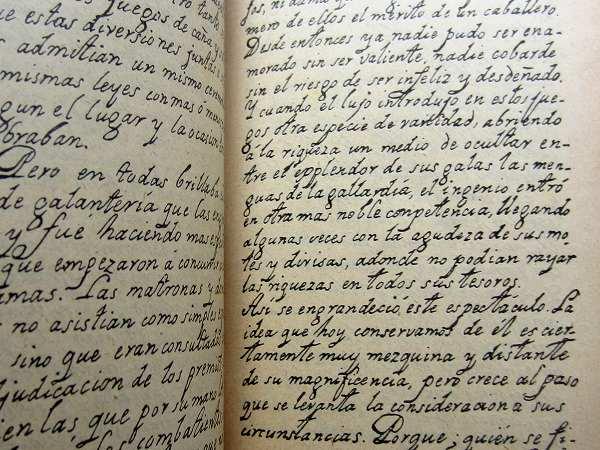 Book222 「スペインの文書と筆跡」  sold out!_f0112550_3523074.jpg