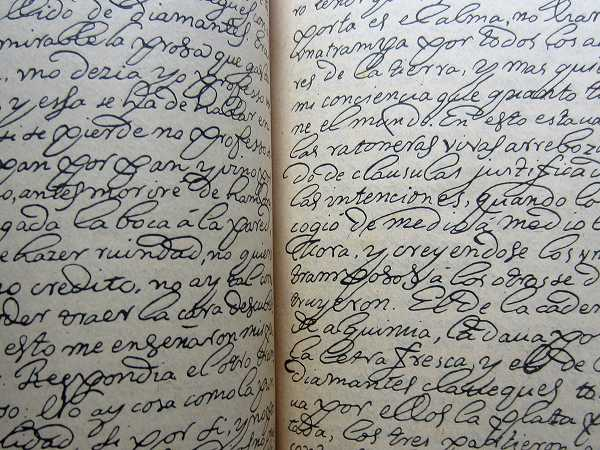 Book222 「スペインの文書と筆跡」  sold out!_f0112550_3535232.jpg