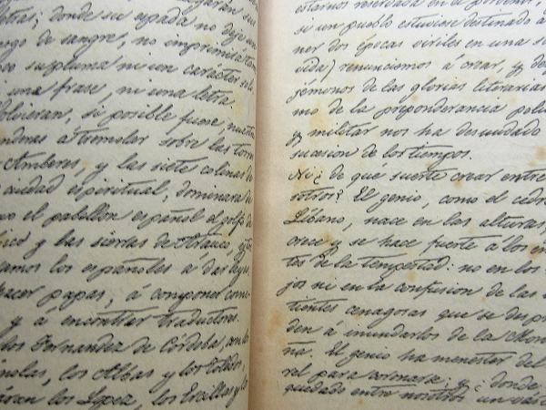 Book222 「スペインの文書と筆跡」  sold out!_f0112550_3541358.jpg