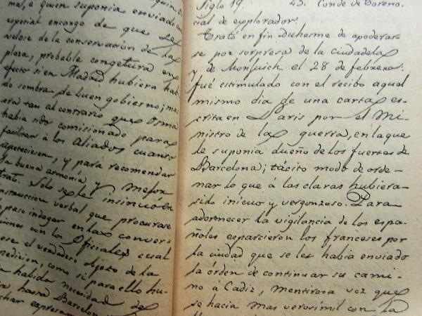 Book222 「スペインの文書と筆跡」  sold out!_f0112550_3542973.jpg
