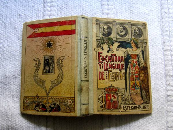Book222 「スペインの文書と筆跡」  sold out!_f0112550_3571549.jpg