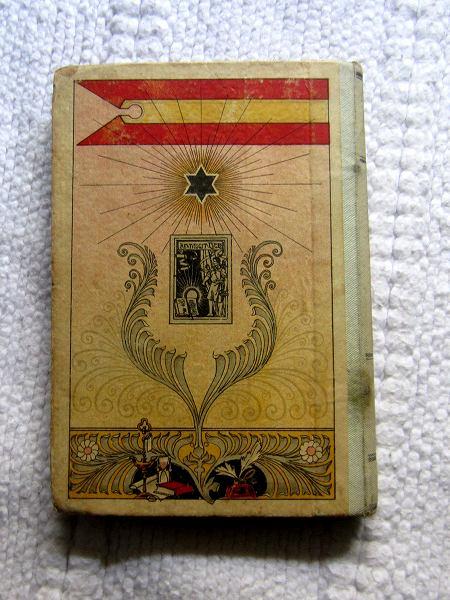 Book222 「スペインの文書と筆跡」  sold out!_f0112550_3572527.jpg