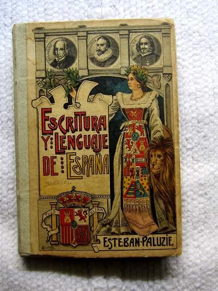Book222 「スペインの文書と筆跡」  sold out!_f0112550_3574457.jpg