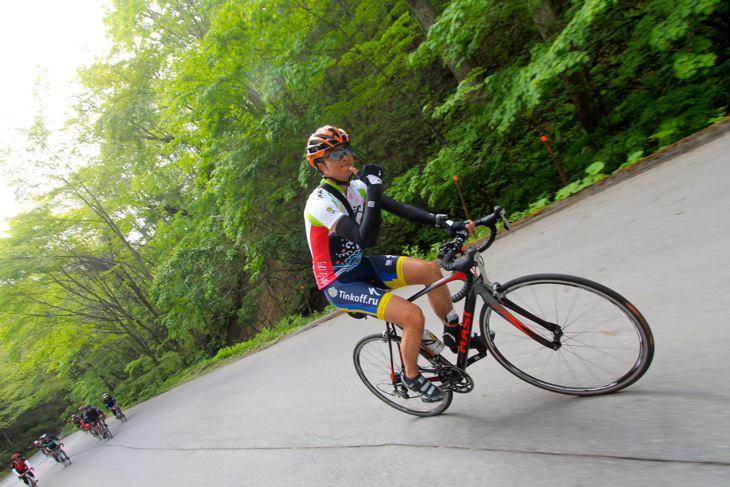 台湾だから実現できた軽井沢サイクリングツアー(台北ITF報告その7)_b0235153_4314413.jpg