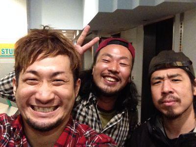 239「11/30福岡でワンマン」_e0242155_952015.jpg