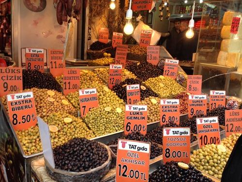 イスタンブールで刺激をもらっています。_f0088456_17303266.jpg