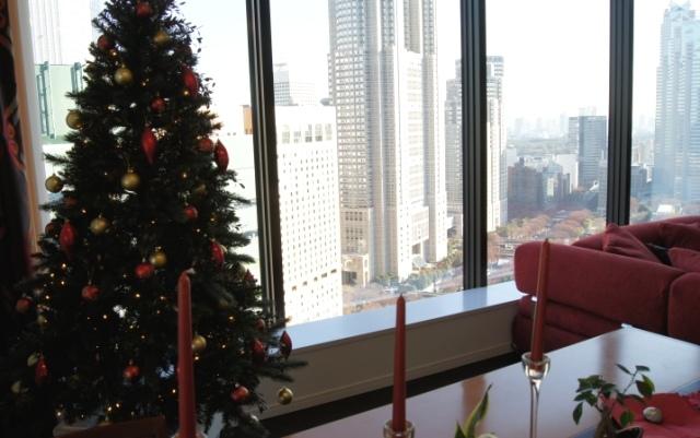 ホワイトカラーの素敵なポット付きクリスマスツリーご紹介~_f0029571_234645100.jpg