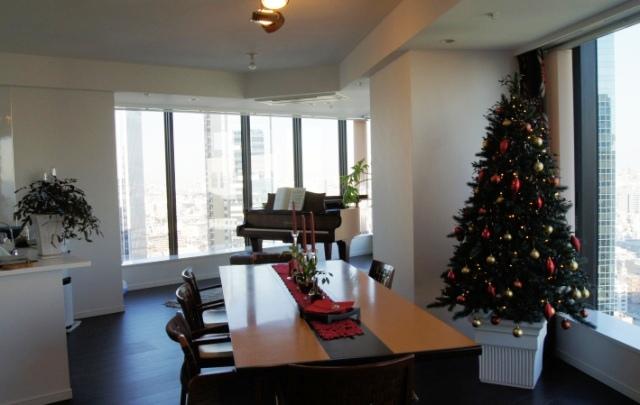 ホワイトカラーの素敵なポット付きクリスマスツリーご紹介~_f0029571_23474450.jpg