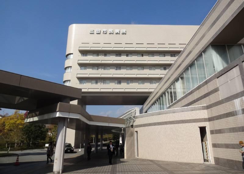 昭和病院組合議会視察2日目_f0059673_23524687.jpg