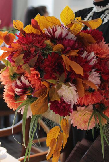 秋の薔薇に魅せられる神戸での一日_f0127281_14273032.jpg
