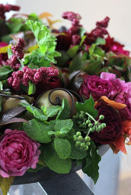秋の薔薇に魅せられる神戸での一日_f0127281_14274853.jpg