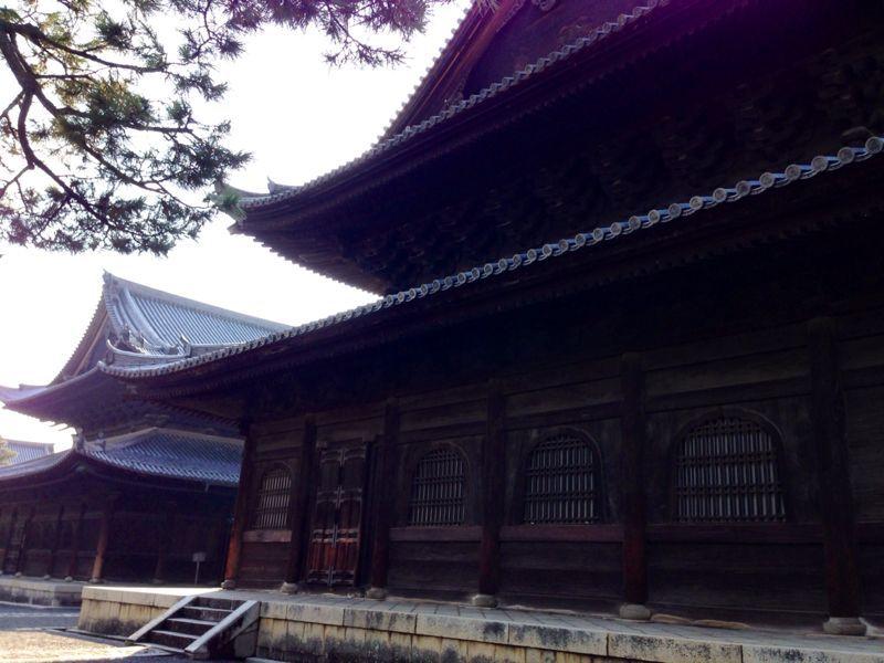 妙心寺から祇園へ_c0100195_14103993.jpg