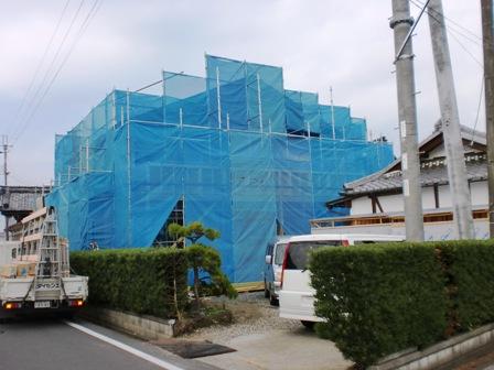 中間検査 ~金物・防水~_f0163105_1228032.jpg