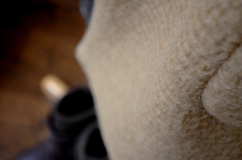 """""""トラッド&キュートなAutumn Leaves お出掛けStyle\""""---2013~2014 Winter Outer Selection Monthly No6---_d0153941_17242495.jpg"""