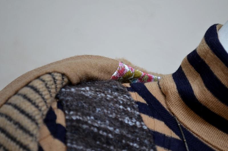 """""""トラッド&キュートなAutumn Leaves お出掛けStyle\""""---2013~2014 Winter Outer Selection Monthly No6---_d0153941_17243576.jpg"""
