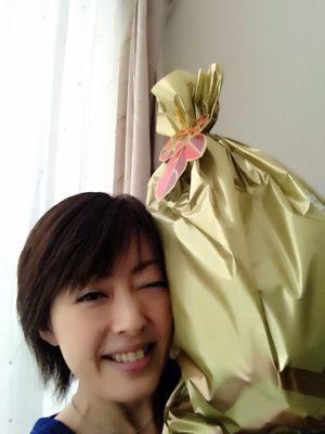 今日の石田Happy_e0163255_19533620.jpg