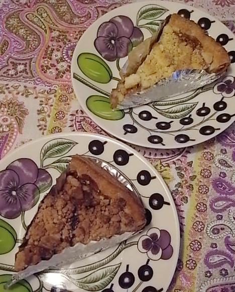 おばあちゃんの味のアップルパイ「GRANNY SMITH (グラニースミス)」@表参道_b0051666_1712955.jpg