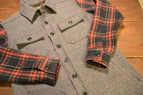 WOOL CPO JACKET_d0160378_17384336.jpg