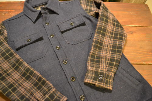 WOOL CPO JACKET_d0160378_1739038.jpg
