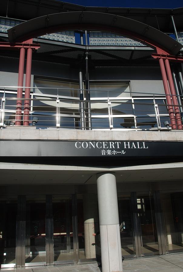 初冬のコンサート_c0187781_22392835.jpg