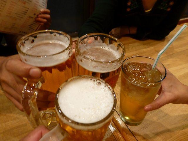 平成25年秋沖縄ダイビング ローソンの昼食と居酒屋「鈴」_c0118393_14512916.jpg