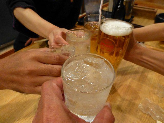 平成25年秋沖縄ダイビング ローソンの昼食と居酒屋「鈴」_c0118393_1521927.jpg