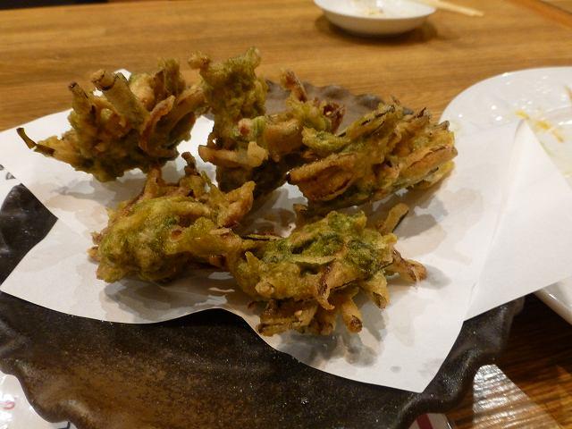 平成25年秋沖縄ダイビング ローソンの昼食と居酒屋「鈴」_c0118393_1565037.jpg
