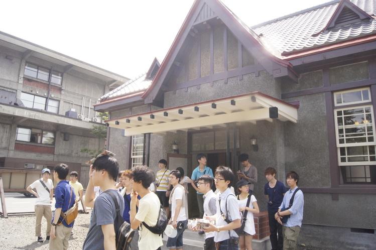 ゼミ合宿!In青森_a0158819_20453272.jpg