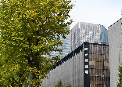帝国劇場11月凱旋公演 『レ・ミゼラブル』_c0121933_238119.jpg