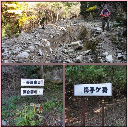 岳減鬼山~障子ヶ岳_e0164643_14343782.jpg