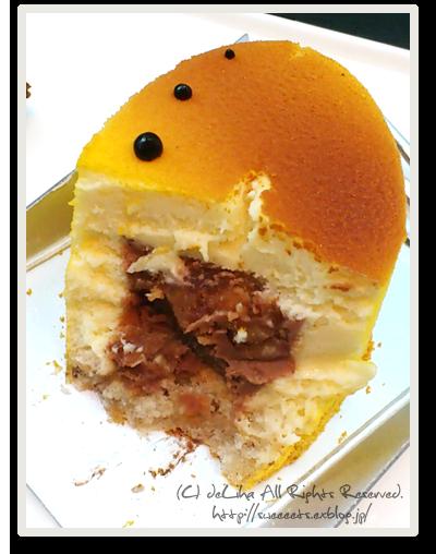 <ル ミュゼ ドゥ アッシュ> イートイン【ショコラショー + ケーキ】_c0131054_1391945.png