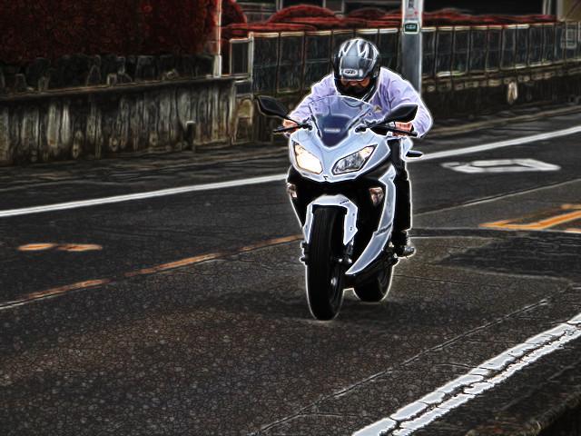 Kawasaki Ninja V_b0049658_16111936.jpg