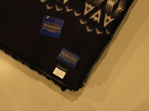 """PENDLETON blanket for ANATOMICA\""ってこんなこと。_c0140560_1045091.jpg"