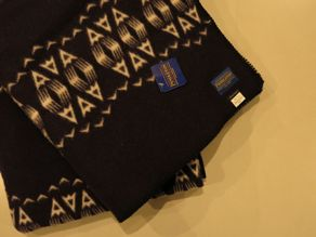 """PENDLETON blanket for ANATOMICA\""ってこんなこと。_c0140560_10452789.jpg"