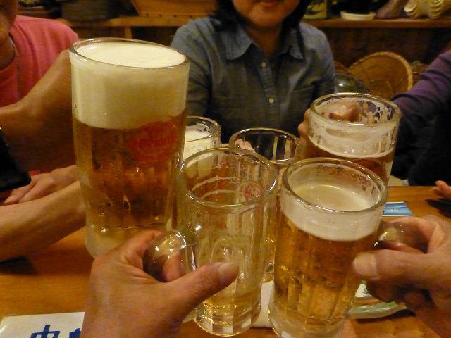 平成25年秋沖縄ダイビング3日目夜 居酒屋「海(かい)」_c0118393_10485992.jpg