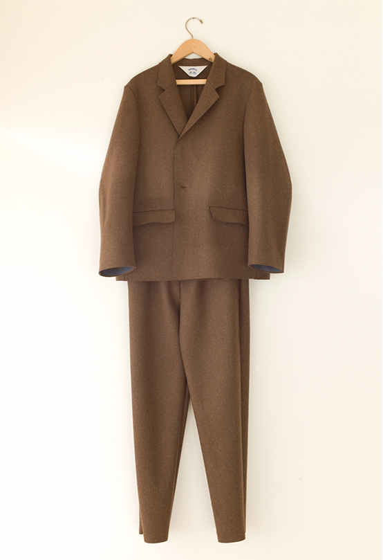 SUNSEA the first suit \'FELT SUIT\'_f0170995_148138.png