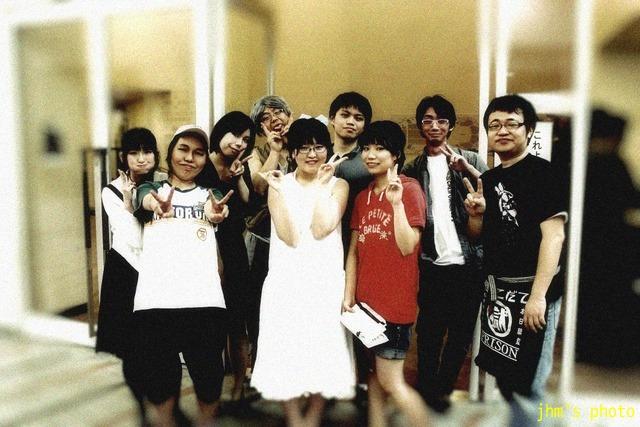 劇団G4、若者たち、未来_a0158797_22431238.jpg