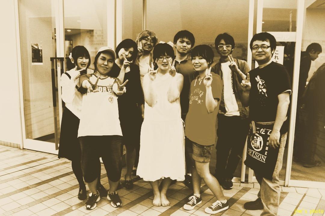 劇団G4、若者たち、未来_a0158797_2393250.jpg