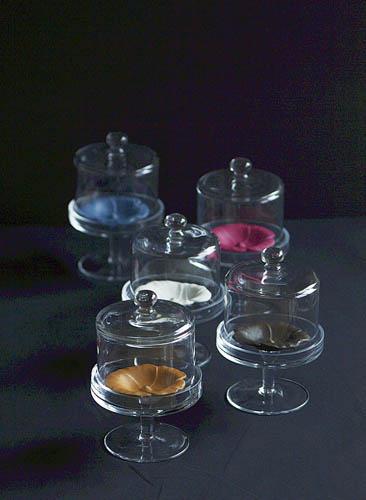 南部鉄器 小皿 : LES FLEURS 花 11月21日発売予定です。_f0038600_14245941.jpg