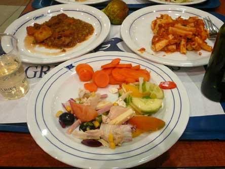 イタリア・ギリシャ 食べ物編_d0020309_1683161.jpg