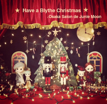 『Have a Blythe Christmas』に参加します☆_e0147421_19224932.jpg