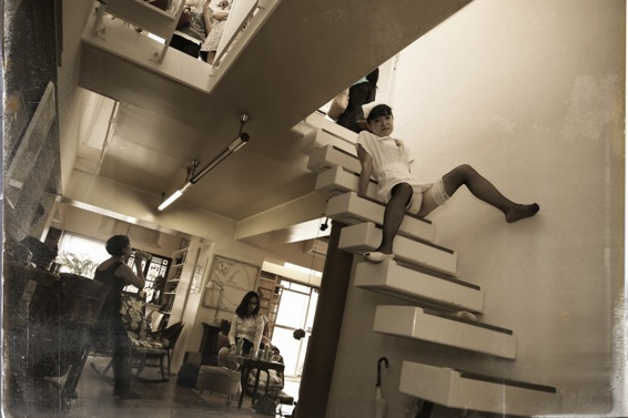 『18禁な女たち~ギャラリー的ロマンポルノ展』は終了しました。_f0138928_1133564.jpg