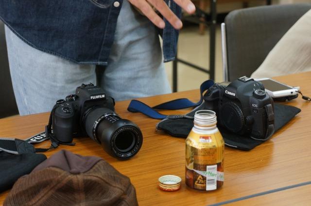 第349回 手作りカメラ 例会_d0138130_1856414.jpg