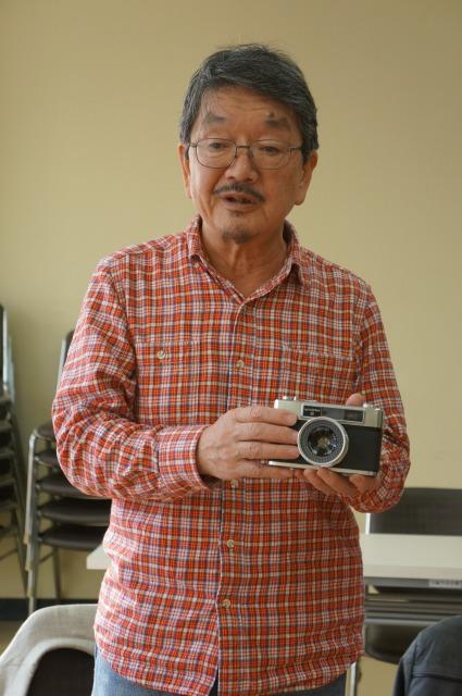 第349回 手作りカメラ 例会_d0138130_19141858.jpg