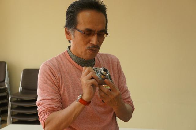 第349回 手作りカメラ 例会_d0138130_19143981.jpg