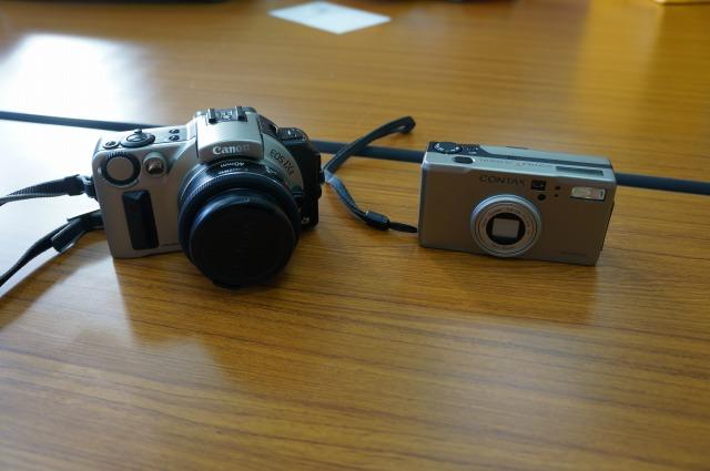第349回 手作りカメラ 例会_d0138130_19204549.jpg